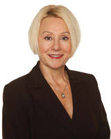Maggie Favley of Realty Austin